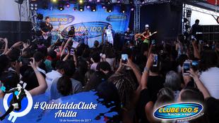 Foto Quintal da Clube com Anitta 149