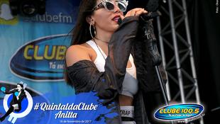 Foto Quintal da Clube com Anitta 152