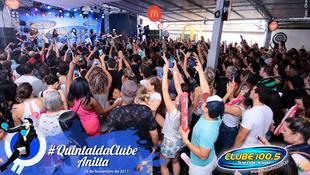 Foto Quintal da Clube com Anitta 156