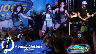 Foto Quintal da Clube com Anitta 166
