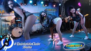 Foto Quintal da Clube com Anitta 173