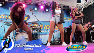 Foto Quintal da Clube com Anitta 176