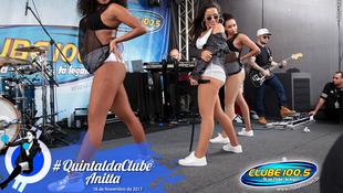 Foto Quintal da Clube com Anitta 177