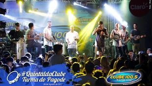 Foto Quintal da Clube com Turma do Pagode 40