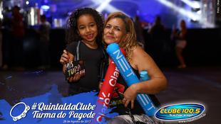 Foto Quintal da Clube com Turma do Pagode 127