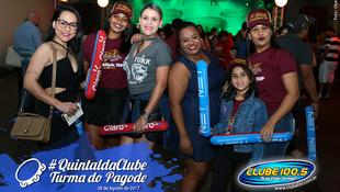 Foto Quintal da Clube com Turma do Pagode 147
