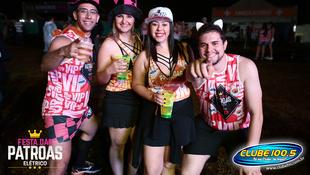 Foto Fotos da galera na #FestadasPatroasElétrico 4