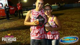 Foto Fotos da galera na #FestadasPatroasElétrico 7