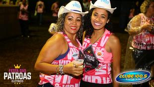 Foto Fotos da galera na #FestadasPatroasElétrico 26