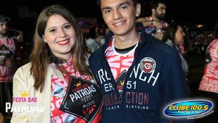 Foto Fotos da galera na #FestadasPatroasElétrico 36