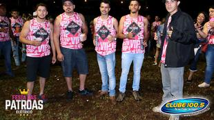 Foto Fotos da galera na #FestadasPatroasElétrico 39