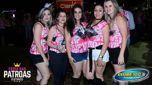 Foto Fotos da galera na #FestadasPatroasElétrico 68