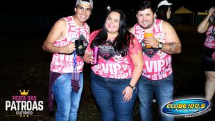Foto Fotos da galera na #FestadasPatroasElétrico 71