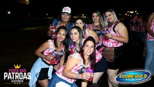 Foto Fotos da galera na #FestadasPatroasElétrico 72