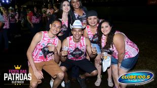 Foto Fotos da galera na #FestadasPatroasElétrico 77