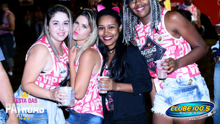 Foto Fotos da galera na #FestadasPatroasElétrico 80