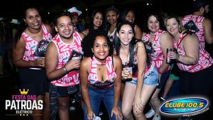 Foto Fotos da galera na #FestadasPatroasElétrico 81