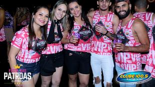 Foto Fotos da galera na #FestadasPatroasElétrico 84