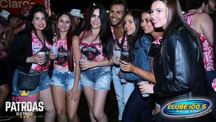 Foto Fotos da galera na #FestadasPatroasElétrico 87