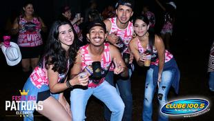 Foto Fotos da galera na #FestadasPatroasElétrico 98