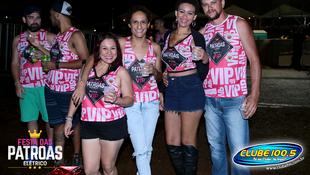 Foto Fotos da galera na #FestadasPatroasElétrico 99