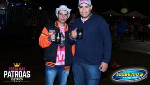 Foto Fotos da galera na #FestadasPatroasElétrico 102