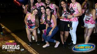 Foto Fotos da galera na #FestadasPatroasElétrico 105