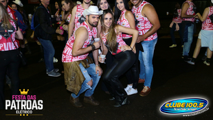 Foto Fotos da galera na #FestadasPatroasElétrico 108