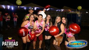 Foto Fotos da galera na #FestadasPatroasElétrico 116