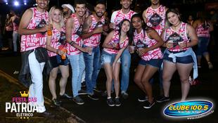 Foto Fotos da galera na #FestadasPatroasElétrico 117