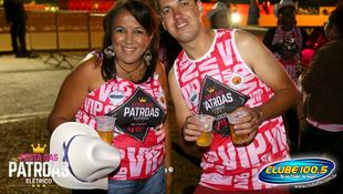 Foto Fotos da galera na #FestadasPatroasElétrico 127