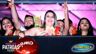 Foto Fotos da galera na #FestadasPatroasElétrico 129