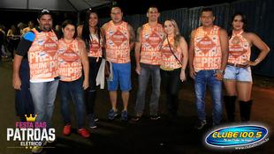 Foto Fotos da galera na #FestadasPatroasElétrico 132