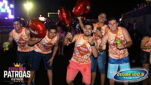 Foto Fotos da galera na #FestadasPatroasElétrico 133