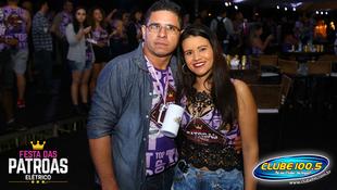Foto Fotos da galera na #FestadasPatroasElétrico 135