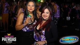 Foto Fotos da galera na #FestadasPatroasElétrico 142