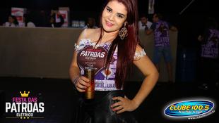 Foto Fotos da galera na #FestadasPatroasElétrico 148