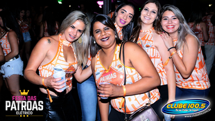 Foto Fotos da galera na #FestadasPatroasElétrico 154