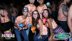 Foto Fotos da galera na #FestadasPatroasElétrico 160