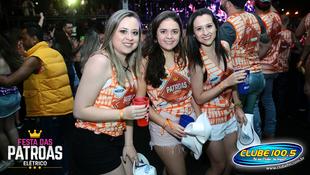 Foto Fotos da galera na #FestadasPatroasElétrico 172