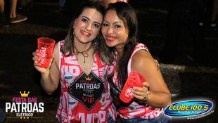 Foto Fotos da galera na #FestadasPatroasElétrico 174