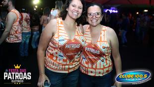 Foto Fotos da galera na #FestadasPatroasElétrico 175