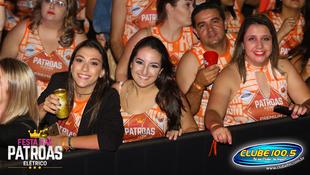 Foto Fotos da galera na #FestadasPatroasElétrico 179