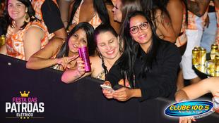 Foto Fotos da galera na #FestadasPatroasElétrico 183