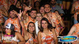 Foto Fotos da galera na #FestadasPatroasElétrico 184