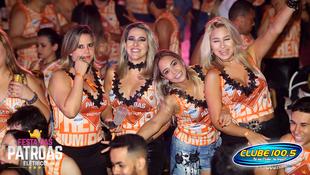 Foto Fotos da galera na #FestadasPatroasElétrico 192