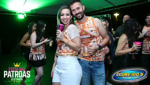 Foto Fotos da galera na #FestadasPatroasElétrico 195