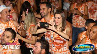 Foto Fotos da galera na #FestadasPatroasElétrico 198