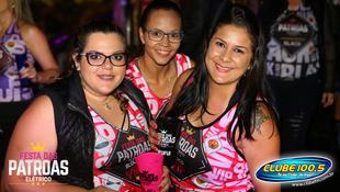 Foto Fotos da galera na #FestadasPatroasElétrico 204