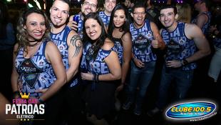 Foto Fotos da galera na #FestadasPatroasElétrico 217